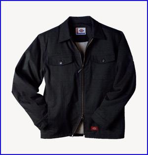 Dickies Men Jacket Blues Uniformes